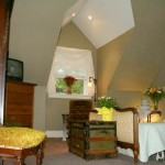 Bed and Breakfast Rooms Niagara on the Lake ON